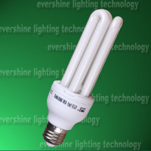 3u Energy Saving Lamp/Light/Bulb (CFL 3U 01) /Compact Fluorescent Lamp2u