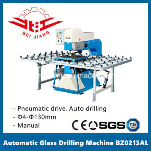 Glass Drilling Machine Auto Drills (BZ0213AL) pictures & photos