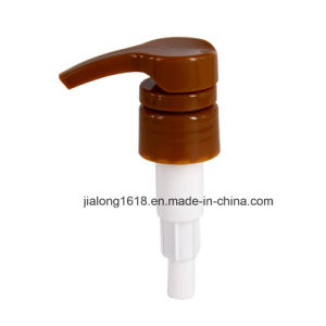24/410 28/410 Screw Plastic Lotion Pump for Soampoo