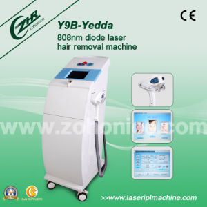 Y9 Super Quality 808 Diode Laser Hair Removal pictures & photos