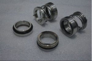 Mechanical Seal, Mechanical Seals for Pump, Elastomer Bellow Seal (Burgmann MG9 Replacement)