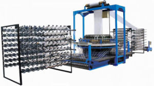High-Speed PP Woven Sack Making Machine (Circular Loom)