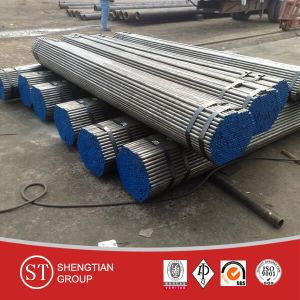 ASTM A53b Seamless Carbon Steel Pipe / Galvanized Steel Pipe pictures & photos