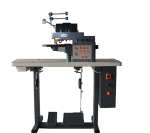 Intelligent Control &Folding Machine pictures & photos