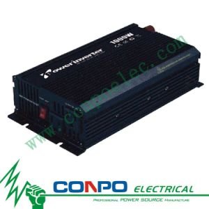 Modified Sine Wave Power Inverter (81000 1000W) pictures & photos
