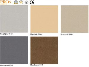 Full Body Ceramic Tiles for Floor and Wall