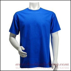Men′s Crew Neck T-Shirt  (BC-21)