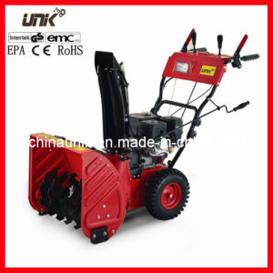 Wheel Snow Thrower (UKSX3333-55)