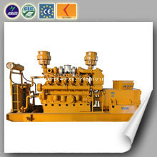 CE Approved 500kw Biomass Gas Generator Set pictures & photos