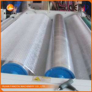 PE Air Bubble Wrap Making Machine Ftpe-800/1000/1500/2000 (CE certification) pictures & photos