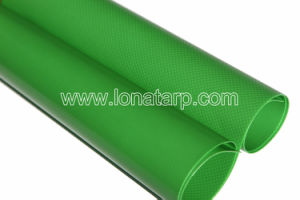 a Variety of Gree, PVC Coated Tarpualins 1000d 20X20