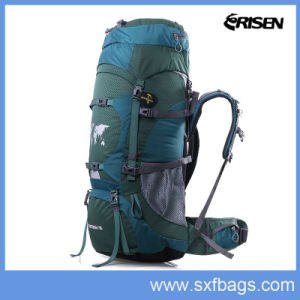 Professional Outdoor Waterproof Backpack for Camping, Hiking, Mountaineering pictures & photos