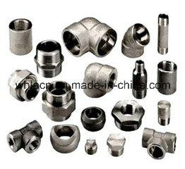 Stainless Steel Precision Casting CNC Machining Pipe pictures & photos