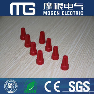 Made in China Screw-on Wire Connectors pictures & photos