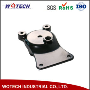 Medical Die Casting Brackets with RoHS Certificate
