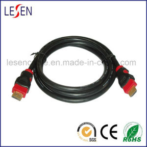 V1.3 HDMI Cable, Factory Direct Sales pictures & photos
