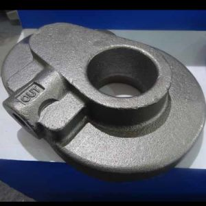 Hydraulic Valve Foundry Motor Casting pictures & photos