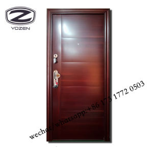 China Exterior Door, Exterior Door Manufacturers, Suppliers |  Made In China.com