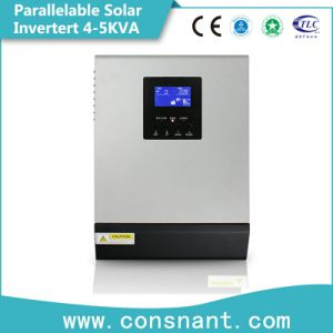 Pure Sine Wave Hybrid Charger Inverter 4kw pictures & photos