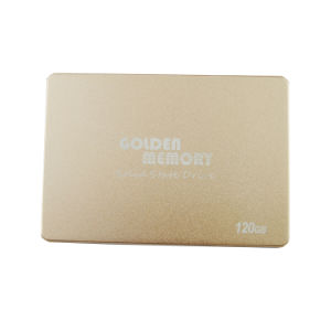 in Stock 2 5inch Sataiii 6GB/S 120GB Wholesale SSD External Hard Drive