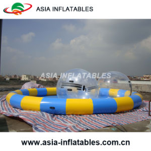 Swimming Pool Inflatable, Inflatable Water Ball Pools pictures & photos