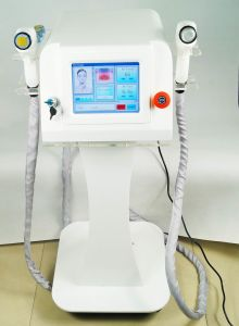 Skin Rejuvenation Wrinkle Removal Fractional RF Device pictures & photos