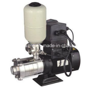 Chl Series Horizontal Constant Pressure Variable Frequency Water Pump