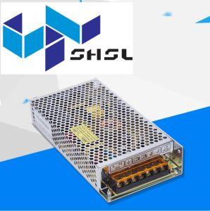 China Hotsale S-120 12V 24V 48V Voltage Model Power Supply Switch ...