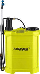 18L Backpack Hand Sprayer for Agricultural Use (KD-18L-AC001) pictures & photos