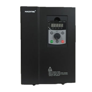 Multi-Purpose Two Drive Modes Vector Control Variable Speed Drive VFD pictures & photos