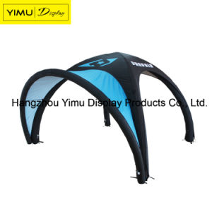 High Quality 4X4m, 5X5m, 6X6m Inflatable Tent Arch Tent for Sale pictures & photos