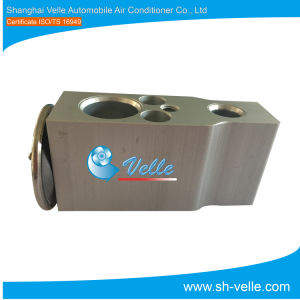 Experienced Manufacturer Auto Air Conditioning A/C Expansion Valve