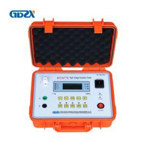 Digit Megohmmeter High Voltage 1000V 2500V 5000V 10kV Ohm Resistance DAR PI  Measuring Insulation Megger Tester