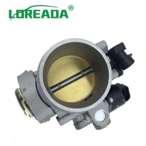 Mechanical Throttle Body 16100-012-0001 for Hisun Shandongliangzi 1000cc  ATV 1000ccutv