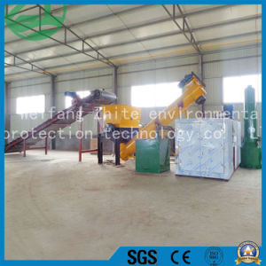 Urea Melting Fertilizer Production Line Machine pictures & photos