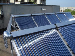 Solar Keymark Certified Solar Collector pictures & photos