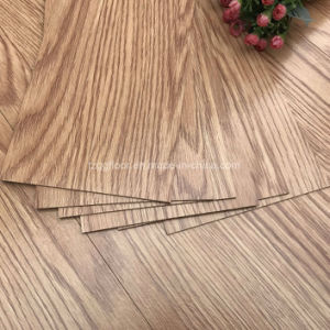 Manufacturer Top Quality Waterproof New Design PVC Floor Tile pictures & photos