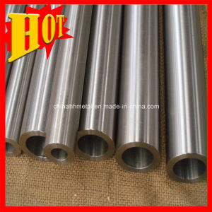 Od38.1*1.24*1000mm ASTM B338 Titanium Seamless Tube Price in Stck