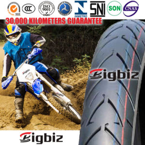 Promotion Top Quality 2.75-18 Motorcycle Tire (80/100-14) pictures & photos