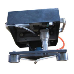 Portable DOT Peen Marking Machine for Auto Engine (YSP-4E)