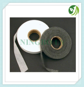 Non-Woven Fusible Cutting Interlining pictures & photos