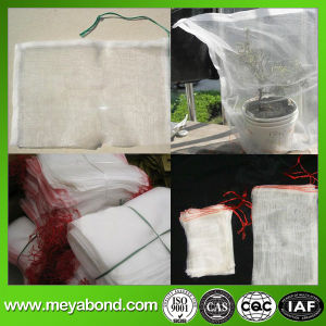 50*80cm Raschel Mesh Bag for Packing Fruit, Orange, Firewood, Onion, Potatoes pictures & photos