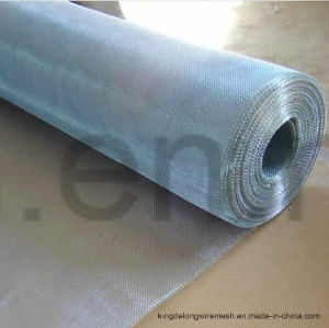 Hot-Dipped Galvanized Weave Wire Mesh pictures & photos