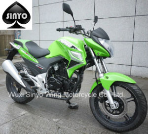 New Chinese Model Good Power and Nice Design Racing Motorcycle pictures & photos