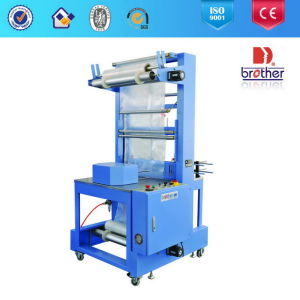 2015 Semi-Automatic Sleeve Sealing Machine St6040q