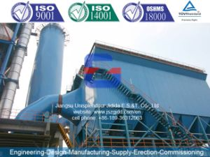 Jdmc149X2 Pulse Jet Bag-Filter Dust Collector for Cement Plant Kiln Rear End pictures & photos