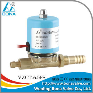 Gas, Argon Welding Machine Solenoid Valve pictures & photos