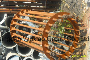 110kv Electric Transmission Line Steel Monopole Tower pictures & photos