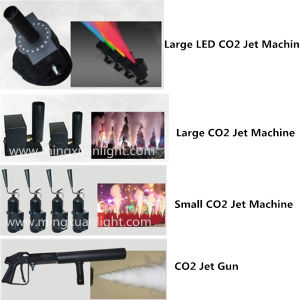 Stage Effect Equipment CO2 Gas Jet Machine (YS-720) pictures & photos