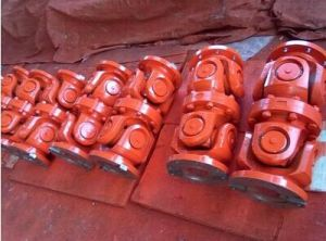 Universal Joint SWC390wd Couplings Cardan Shaft pictures & photos